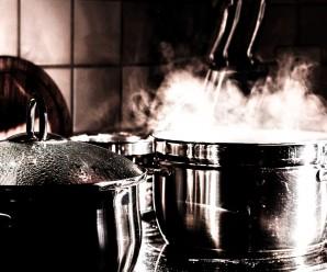 kuchenka indukcyjna