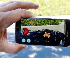 jak zainstalować Pokemon Go