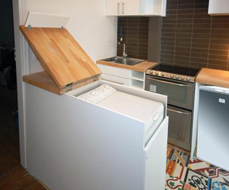 pralka ładowana od góry ukryć
