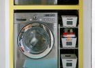 zabudowa pralki w lazience