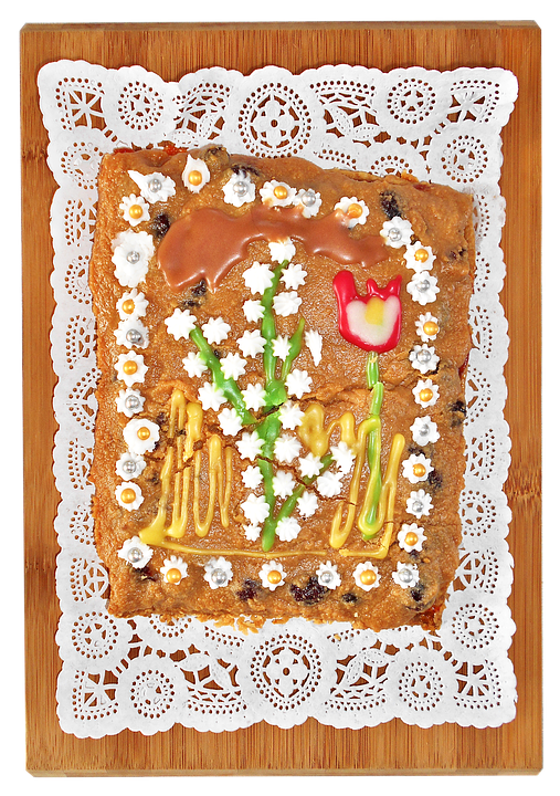Najlepsze przepisy na ciasta Wielkanocne i Bożego Narodzenia!