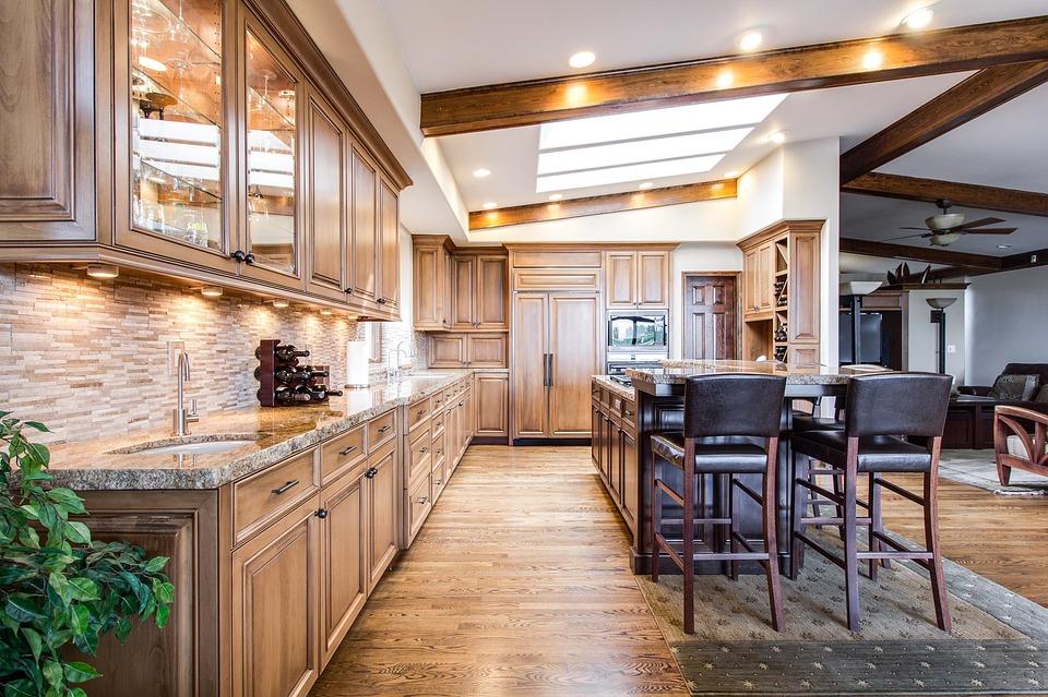 Wyposażenie AGD (i nie tylko) energooszczędnego domu