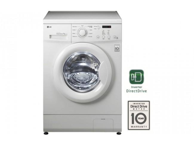 Czy warto kupić pralkę z technologią Smart Diagnosis?