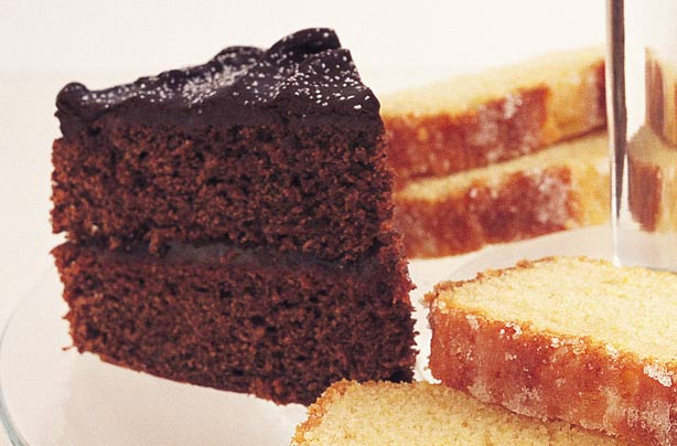 Pound Cake Recipe Mary Berry