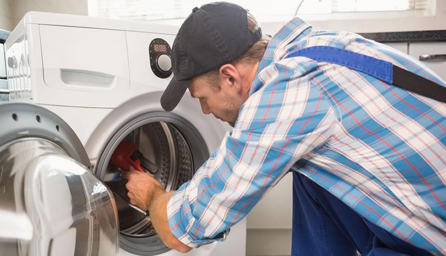 Jak samodzielnie naprawić pralkę?