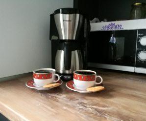 test ekspresu do kawy