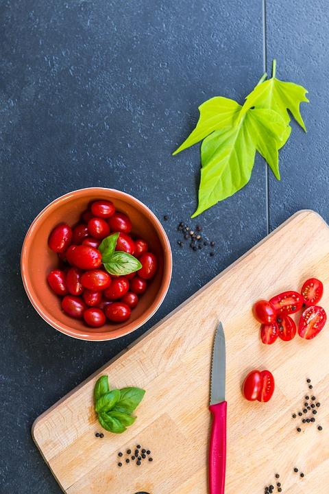 Przepis miesiąca: Przepis na danie z ujemnymi kaloriami