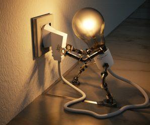 pralka włączona brak prądu