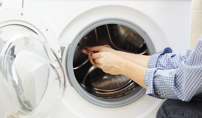 przyczyny uszkodzonego elektrozaworu w pralce