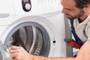 Hydrostat pralki - regulacja