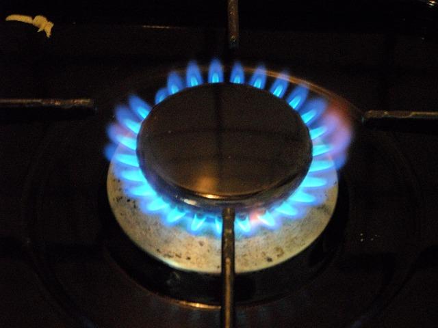 Objawy uszkodzonego iskrownika w kuchence gazowej
