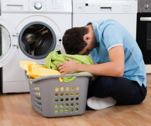 wymiana hydrostatu w pralce