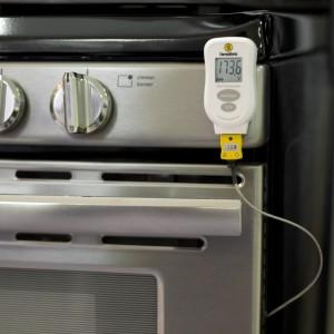 Do czego służy termopara w kuchence gazowej
