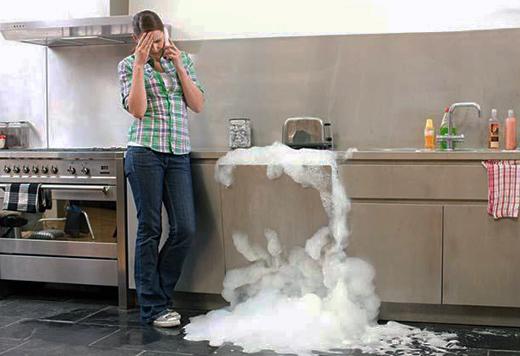 Jak naprawić pompę myjącą w zmywarce?