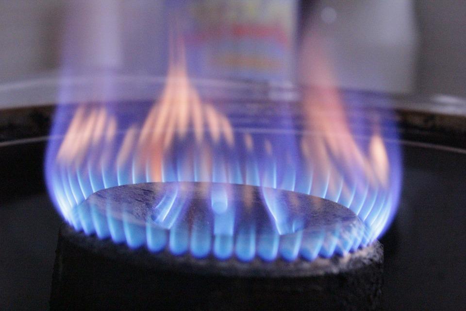 iskrownik kuchenka gazowa