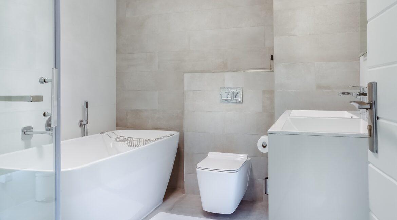 łazienka w stylu