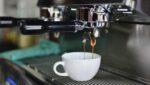 zimna kawa z ekspresu